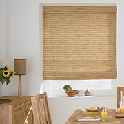 Woodweave blind image
