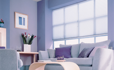 MAD Window Blinds - Dining Room